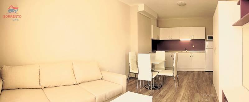 1 bed apartament 2+2 / 4